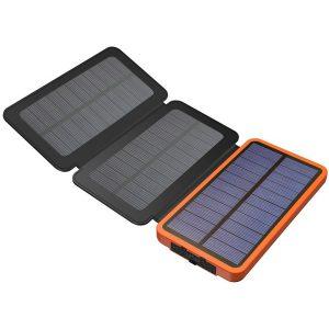 باتری خورشیدی همراه