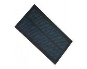 انواع باتری خورشیدی همراه