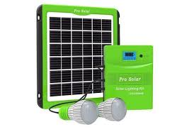 پنل خورشیدی کوچک قابل حمل