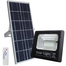 چراغ خورشیدی دستی